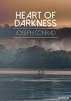 "Symbolism in ""Heart of Darkness"" by Joseph Conrad Essay"