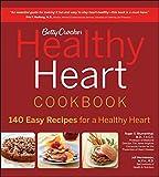 Betty Crocker Healthy Heart Cookbook (Betty Crocker Big Book) (Betty Crocker Cooking)