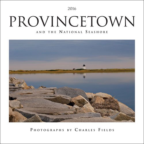 2016 Provincetown and the National Seashore pdf
