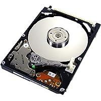 Toshiba MK4036GAC - Hard drive - 40 GB - internal - 2.5 - ATA-100 - 4200 rpm - buffer: 8 MB