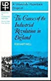 Causes of the Industrial Revolution in England, , 0416480004