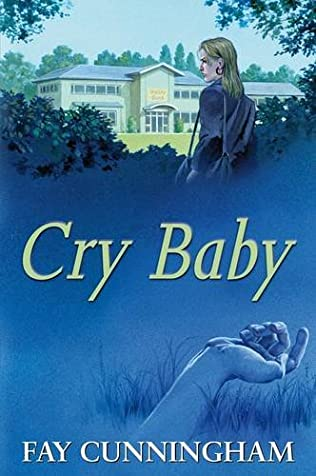book cover of Cry Baby