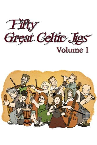 Fifty Great Celtic Jigs