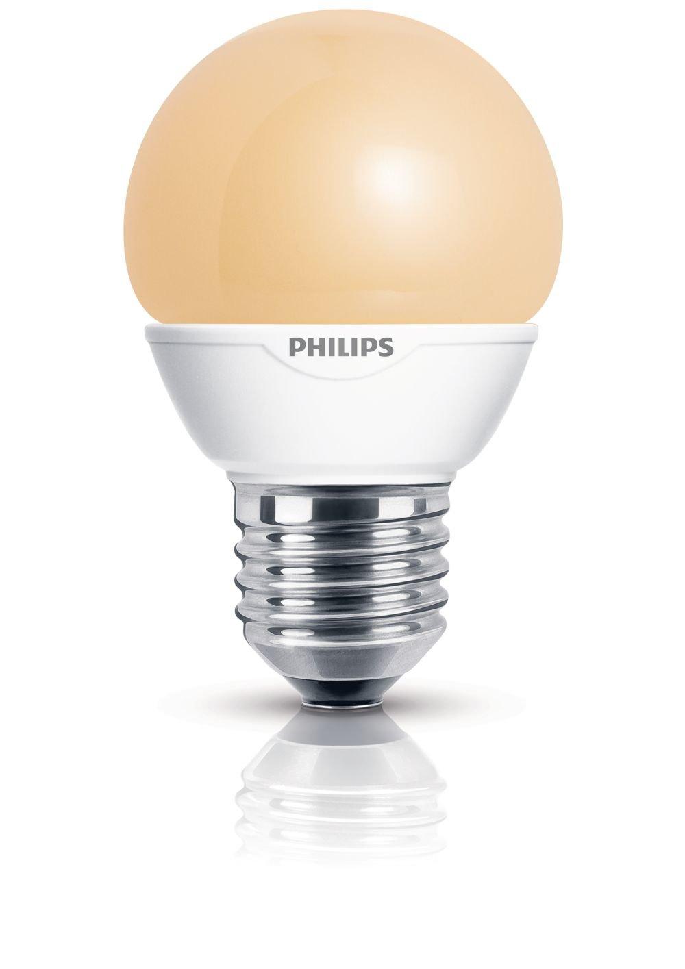 Philips Gl/ühbirne Softone 8727900905243/5/W E27/B-Saving Lamp