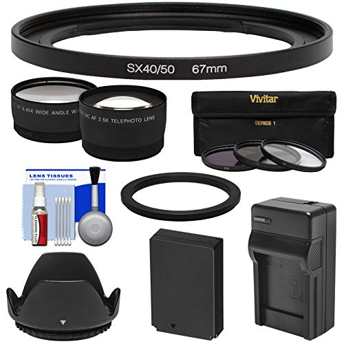 canon sx 520 accessories - 5