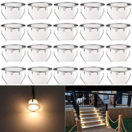Outdoor Led Deck Lighting Kits in US - 5