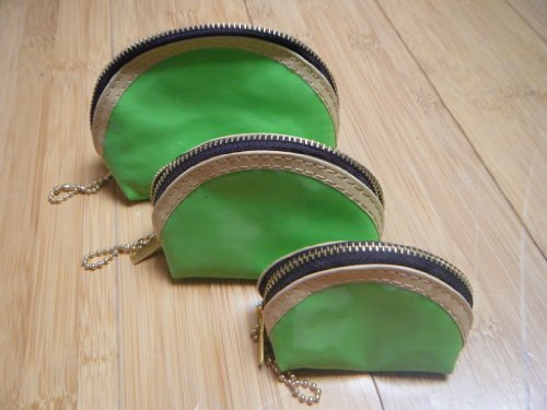 in coin idea leather colours in 3 Girls Faux Ladies catz Bag coin Purse gift 7 Fashion 1 catz copy purse 1 Fat by green 3 Patent Fw7Bq8x5B
