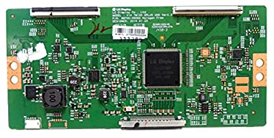 Sceptre 6871l-3772d T-con Board For U500cv-umk