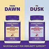 SmartyPants Adult Daytime Immunity Daily Gummy