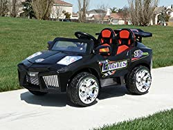 NEW LIMITED EDITION Lamborghini Style 2 Seat Battery Operated Ride On Car With Remote Control 2015 MODEL.