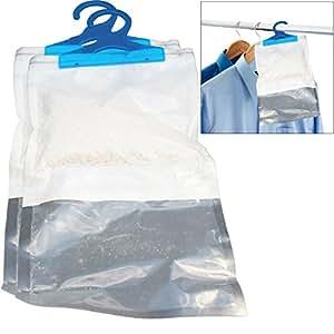 2 x armario Raumentfeuchter diseñados especialmente -, hasta 500 ml de la humedad para eliminar,
