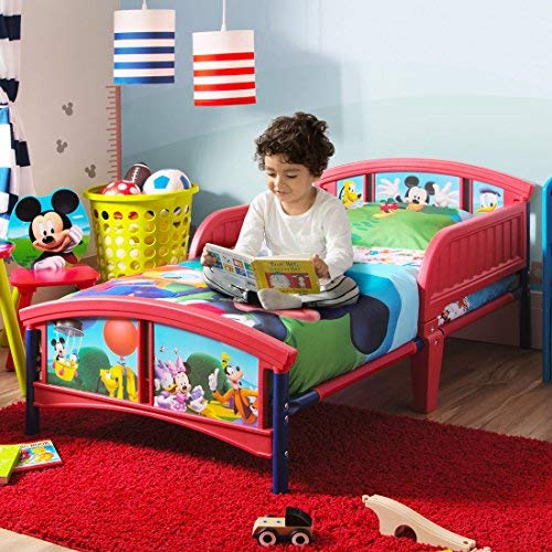 the-best-toddler-bed