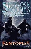 Sherlock Holmes vs. Fantomas, Pierre De Wattyne and Yorril Walter, 1934543675