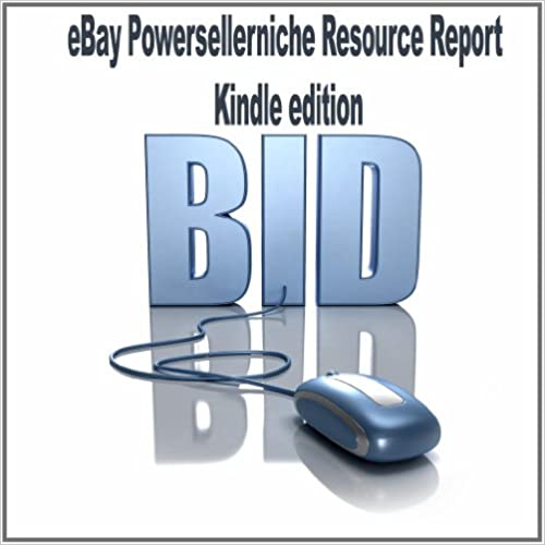 Download new audio books for free eBay Powersellerniche Resource report B0051UKQ80 ePub