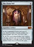 Magic: the Gathering - The Chain Veil (215/269) - Magic 2015