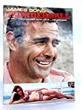 James Bond in Thunderball, Dr. No, From Russia With Love, Goldfinger