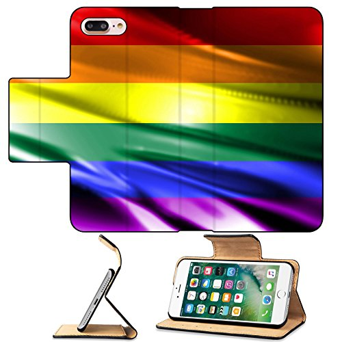 msd-premium-apple-iphone-7-plus-flip-pu-leather-wallet-case-gay-pride-flag-waving-in-the-wind-with-s