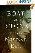 #1: Boat of Stone: A Novel