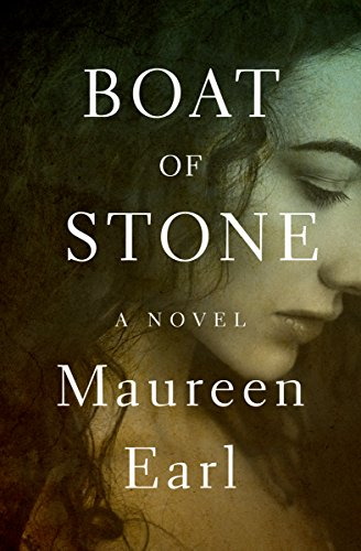 Boat of Stone: A Novel cover