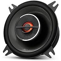 JBL GX402 210W 4 2-Way GX Series Coaxial Car Loudspeakers