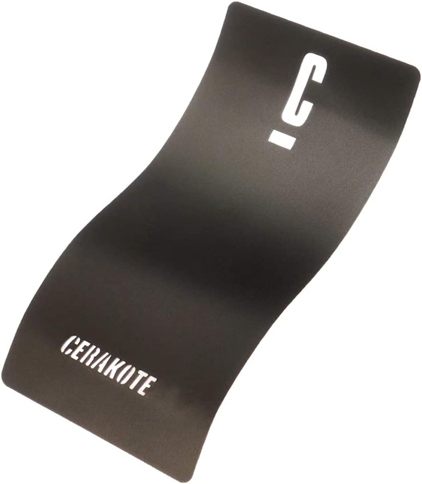 CERAKOTE H-Series Ceramic Coating (Multiple Colors) - Industry Leader in Thin Film Ceramic Polymer coatings - Oven Cure - 4oz Bottle
