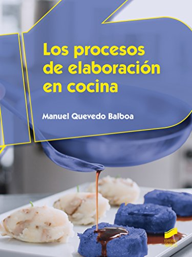 leer libro los procesos de elaboraci n en cocina descargar