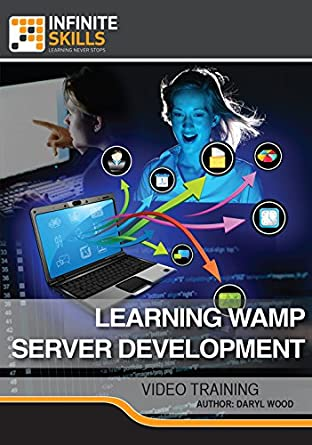 Amazon com: Learning WAMP Server Development [Online Code]: Software