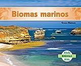 Biomas Marinos (Marine Biome) (Biomas (Biomes)) (Spanish Edition)