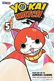 Yo-kai Watch, Vol. 5
