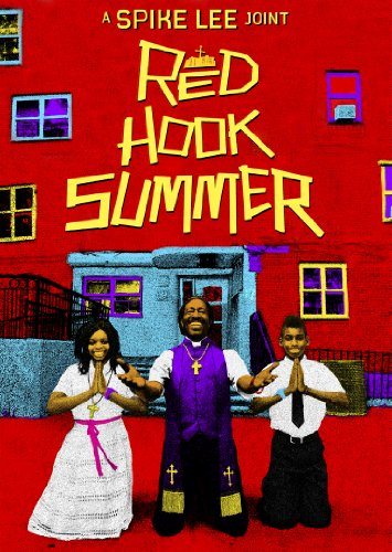 Red Summer Stack (Red Hook Summer)