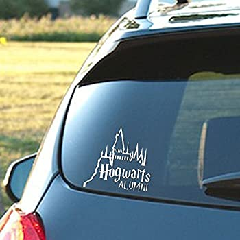 Decal Stickers Harry Potter