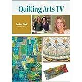 Quilting Arts TV Series 500