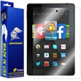 ArmorSuit MilitaryShield - Amazon Fire HD 7 (2014 Version 4th Generation) Screen Protector Anti-Bubble Ultra HD - Extreme Clarity & Touch Responsive with Lifetime Replacements Warranty