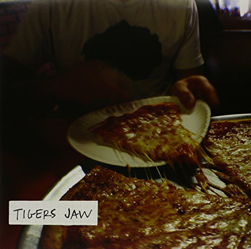Price comparison product image Tigers Jaw