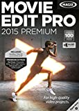 MAGIX Movie Edit Pro 2015 Premium [Download]