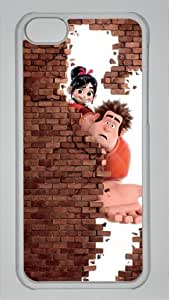 Wreck It Ralph Animation Customizable iphone 5c Case by icasepersonalized hjbrhga1544