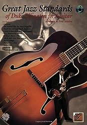Great Jazz Standards of Duke Ellington for Guitar