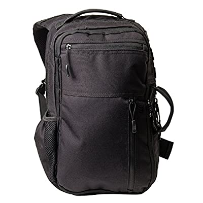 3V Gear SOB Shift Urban Sling Pack/Tactical Stealth Operator's Bag Original/Black from 3V Gear