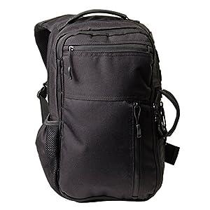 3V Gear SOB Shift Urban Sling Pack/Tactical Stealth Operator's Bag Original/Black