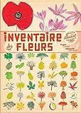 """Afficher """"Inventaire illustré des fleurs"""""""