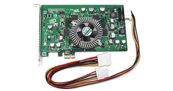 Amazon.com: Red Planet W056C - Tarjeta PCIe de 128 MB de ...