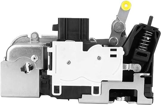 Türschlossantrieb Yc15 V43288 Es Türschloss Verriegelungsmechanismus Hinten Für Transit Auto