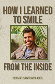 Learn more about the book, How I Learned To Smile From the Inside