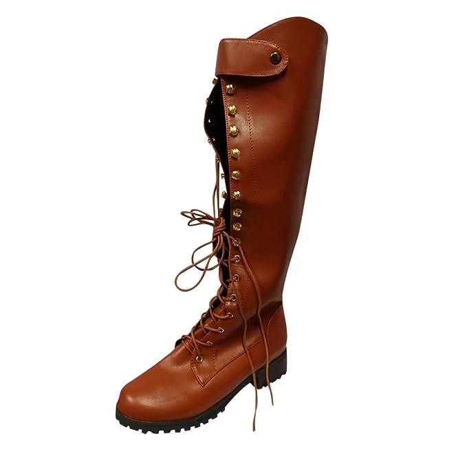 Zapatos De Mujer Botines, Zapatos De Mujer Caballera Bota/Botas De ...