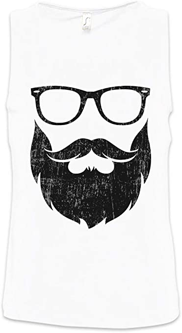 Urban Backwoods Octopus Meal Hombre Camiseta Sin Mangas Men Tank Top