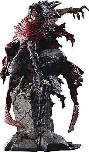Final Fantasy VII Vincent Valentine Static Arts Gallery Statuette