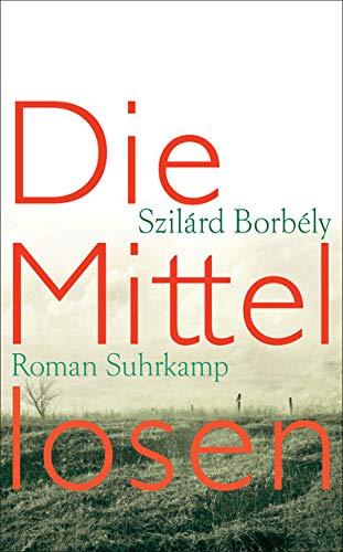 die-mittellosen-roman-suhrkamp-taschenbuch
