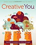 Creative You, Otto Kroeger and David B. Goldstein, 1582703655