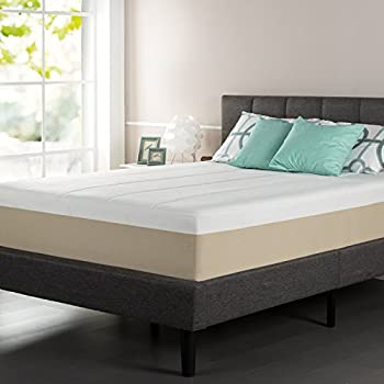 sleep master memory foam 14 inch grand mattress king - Mattress