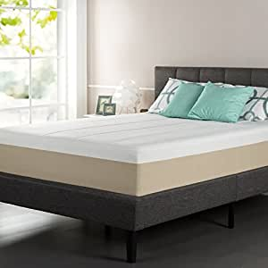 Amazon Com Sleep Master Memory Foam 14 Inch Grand